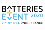 Batteries Event 2020