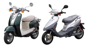 prix scooter electrique