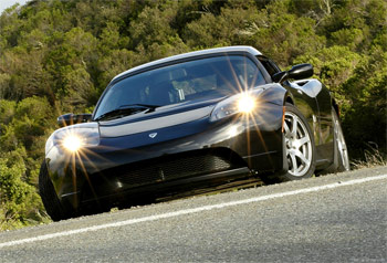 moteur nature et le blog auto testent la tesla roadster. Black Bedroom Furniture Sets. Home Design Ideas