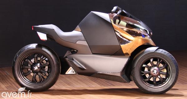 peugeot onyx scooter car ong. Black Bedroom Furniture Sets. Home Design Ideas