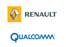 Charge sans fil – Renault s'associe à Qualcomm - Photo 1