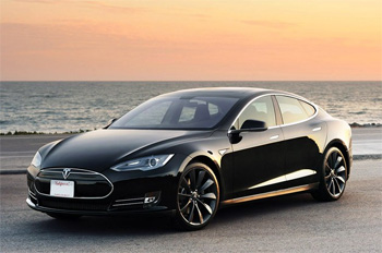 Japon – Le Model S de Tesla sera compatible avec les bornes rapides CHAdeMO - Photo 1