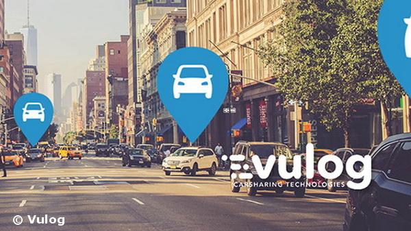 Vulog lève 17,5 M€ pour accélérer à l'international — Autopartage