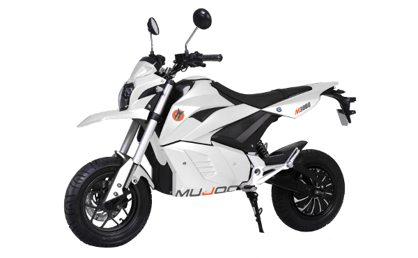 Scooter électrique - MUJOO - M3OOO