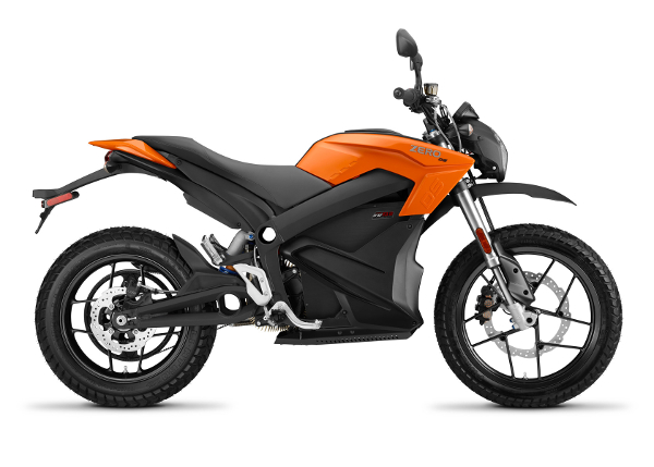 Zero Motorcycles - Zero DS