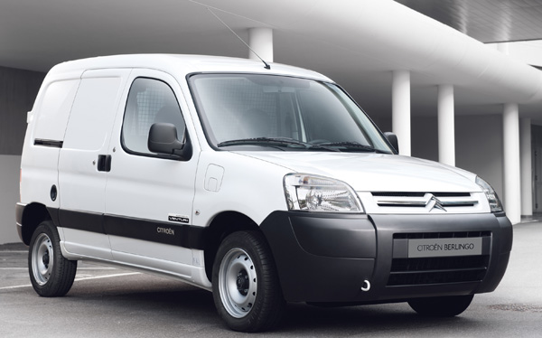 Citroën - Berlingo By Venturi