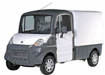 Mega - Multitruck